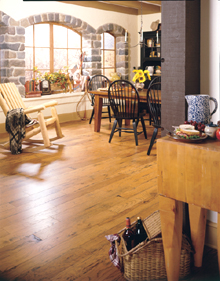 Inspired By America S Greatest Home The Biltmore Estate Every Hardwood Style In This Collection Has Received Quality And Craftsmanship