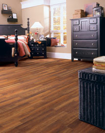Laminate Flooring in Fayetteville NC